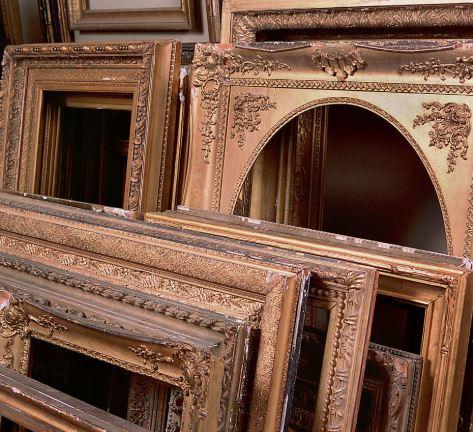 Rame tablouri, Inramari picturi