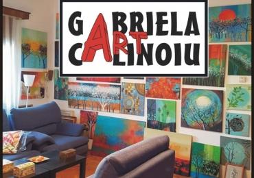 Tablouri picturi, decoratiuni interioare