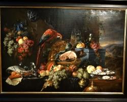 Jan Davidsz, de Heem, Splendorous still life, Tablouri stile life Realizate la Comanda, Reproduc