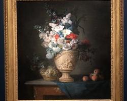 Natura moarta cu flori, tablou cu flori, Tablouri cu flori Realizate la Comanda, Reproduceri Pict