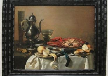 Nature morte Pieter Claesz, Tablouri cu natura moarta Realizate la Comanda, Reproduceri Picturi Celebre