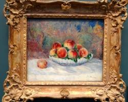 Pierre-Auguste Renoir, Peches, Tablouri cu piersici Realizate la Comanda, Reproduceri Picturi C
