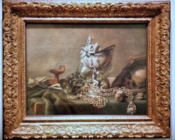 Pieter Claesz, Nature morte, Tablouri cu natura moarta Realizate la Comanda, Reproduceri Pictu
