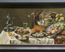 Pieter Claesz Still life, Tablouri cu natura moarta Realizate la Comanda, Reproduceri Picturi Cel
