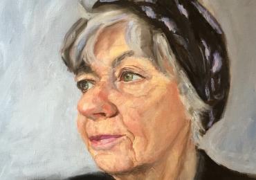 Portret cu bunici, portret cu batrani, portret cu parinti