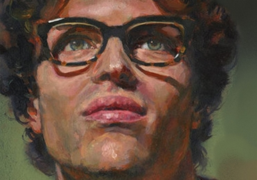 Portret de barbat, portret de sot, portret de adolescent, portret de iubt, Idei de cadouri, cadou original pentru barbat.