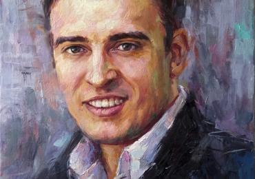 Portret de barbat, portret de sot, portret de adolescent, portret de tata, idei de cadouri pentru barbati