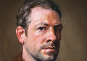Portret de barbat, portret de sot, portret de adolescent, portret de tata