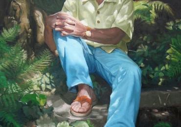Portret de barbat, portret de sot, portret de adolescent, portret de tata, portret de iubit, portret de prieten (19)
