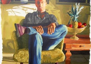 Portret de barbat, portret de sot, portret de adolescent, portret de tata, portret de iubit, portret de prieten, portret dupa poza