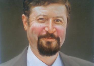 Portret de barbat, portret de sot, portret de prieten, portret de tata, portret de iubit, portret de amant