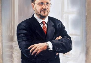 Portret de barbat, portret de sot, portret pentru seful tau, portret de manager, Cadouri de poveste, picturi tablouri la comanda, portrete la comanda
