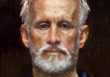 Portret de barbat, portret de sot,portret de tata, portret de iubit, portret de prietenIdei de cadouri pentru doctori, portrete la comanda, Tablou pictat dupa poza