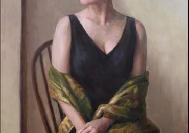 Portret de femeie tanara, portrete cu femei, portrete la comanda, idei cadouri pentru femeia iubita