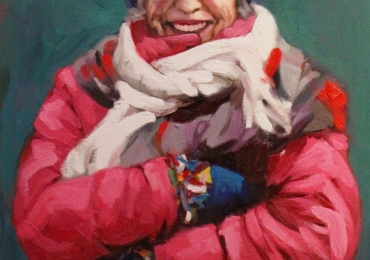 Portret de mama, portret de femeie, portrete cu femei, comenzi picturi