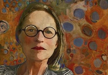 Portret de mama, portret modern de femeie, portrete cu femei, portret abstract