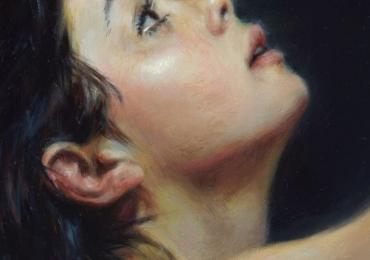 Portret realist  dupa fotografie, Tablouri pictate manual, Portret dimensiune mare pentru living, portret de dimensiuni foarte mari, portrete fizionomice