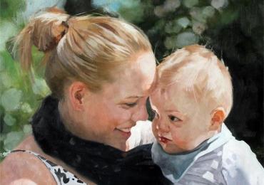 Portrete cu parinti, portret parinti si copii, portret cu mama si copilul, portret tata si fiica, portret tati cu copii, portret mama si fiu