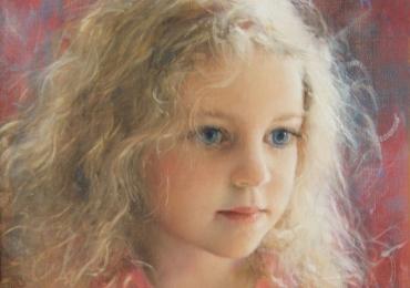 Portrete la comanda, picturi dupa poze, Tablouri pictate personalizate, Cadouri aniversare copii, portrete la comanda, Tablou pictat pe panza