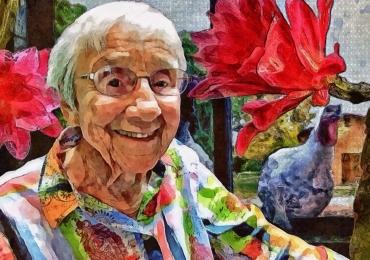 Portrete tempera, Portret cu bunici, portret cu batrani, portret cu parinti