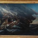 Reproduceri Picturi Celebre, Peisaj marin celebru. Reproduceri pictori celebri
