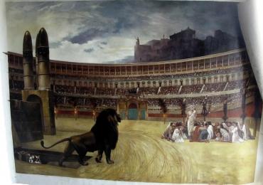 Tablou cu animale salbatice, tablou cu animale exotice,  tablou cu animale salbatice,
