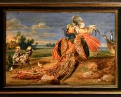 Tablou natura moarta Den Haag, Zuid-Holland, Mauritshuis, Apelles paints Campaspe