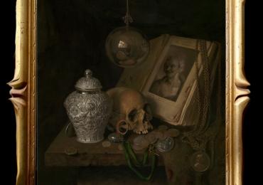 Tablou pictat natura moarta, tablou natura statica, idei de cadouri pentru ocazii deosebite