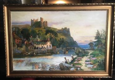 Tablouri pictori celebri, Reproduceri picturi celebre