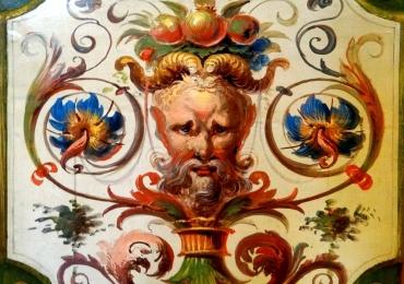 Vatican, Tablou natura moarta, tablou natura statica