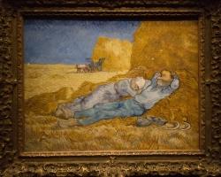 Vincent Willem van Goghdtablou peisaj de vara, Tablouri Pictori Celebri, Reproduceri Picturi Celebre