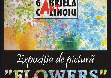 Picturi buchete flori
