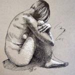 Desene si picturi figurative