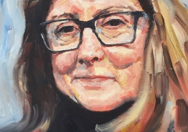 portret de mama, portret de femeie, portrete cu femei, idei de cadouri pentru femei